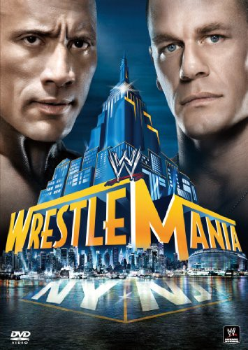 WWE レッスルマニア29(3枚組) [DVD](中古品)