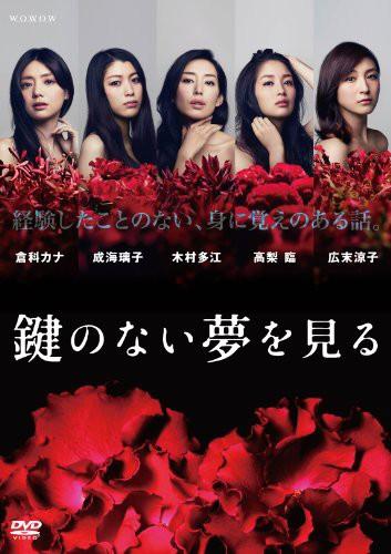 鍵のない夢を見る DVDコレクターズBOX(中古品)