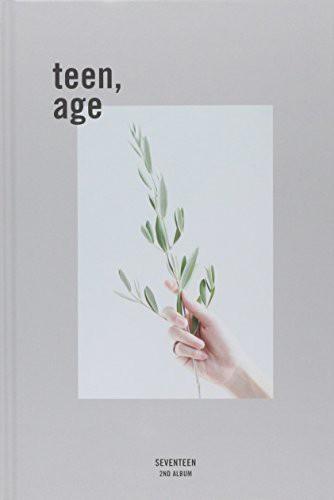 Seventeen 2集 - TEEN AGE (ランダムバージョン)(...