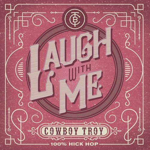 Laugh With Me(中古品)