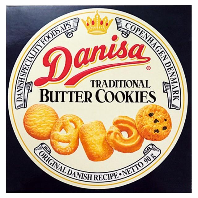 ダニサ バタークッキー (97762)