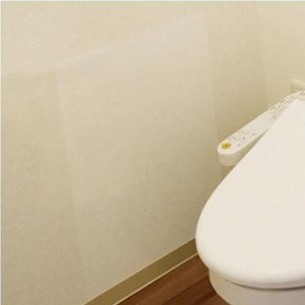防水保護シート トイレ壁用 40cm×50cm 2枚入 TO(...