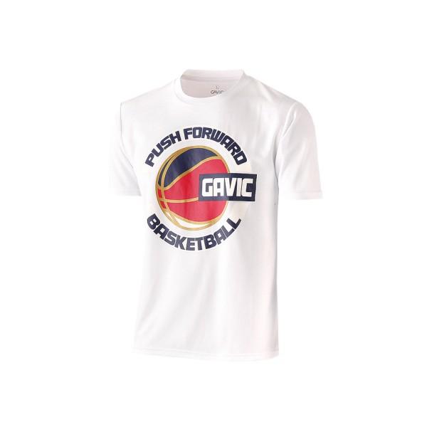 [ガビック] BA8616 プラクティストップ Tシャツ ...