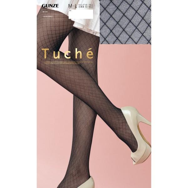 GUNZE(グンゼ) TUCHE(トゥシェ) ファッションスト...