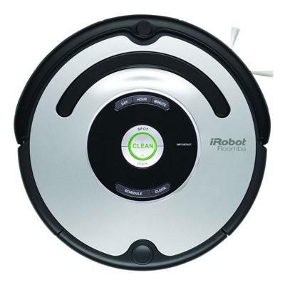 iRobot Roomba 自動掃除機 ルンバ560 ブラック/シ...