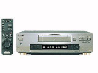 SONY DHR-1000 デジタルビデオカセットレコーダー...