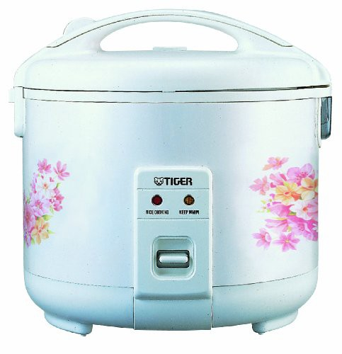 Tiger JNP-0720-FL 4-Cup (Uncooked) Rice Cooker...