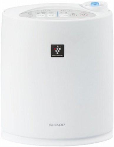 SHARP プラズマクラスター乾燥機 DI-AD1S-W(中古...