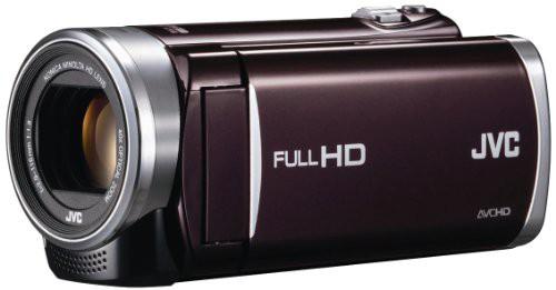 JVCKENWOOD JVC ビデオカメラ EVERIO GZ-E225 内...