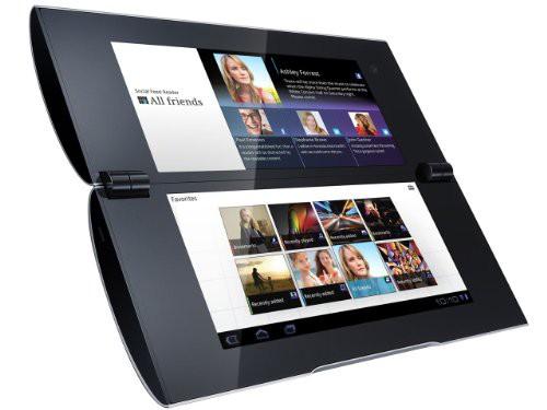 Sony Tablet Pシリーズ SGPT213 Wi-Fi/5.5型(中古...