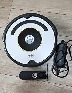ルンバ 620 Roomba620 ロボット掃除機 アイロボッ...