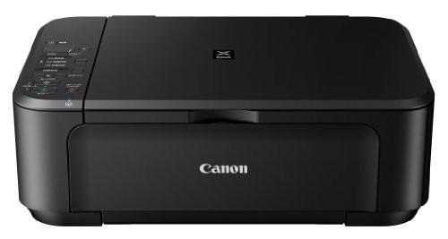 Canon インクジェットプリンター複合機 PIXUS MG3...