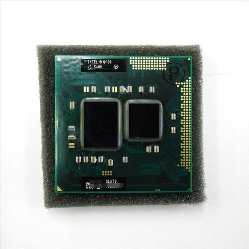 Intel モバイル Core i5-560M CPU 2.66GHz バルク...