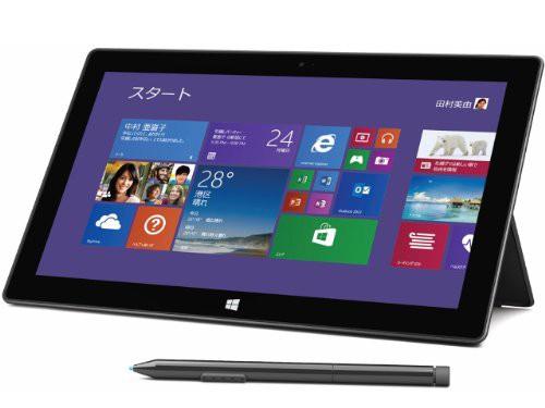 マイクロソフト Surface Pro 2 128GB 単体モデル ...