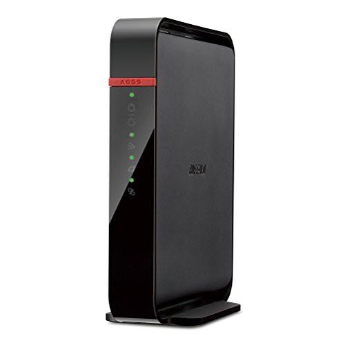BUFFALO【iphone6 対応】11ac/n/a/b/g 無線LAN親...