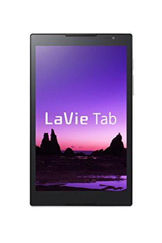 NEC LaVie Tab S (Atom Z3745/2GB/16GB/Android 4...