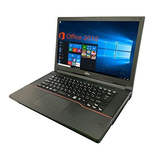【Microsoft Office 2016搭載】【Win 10搭載】富...