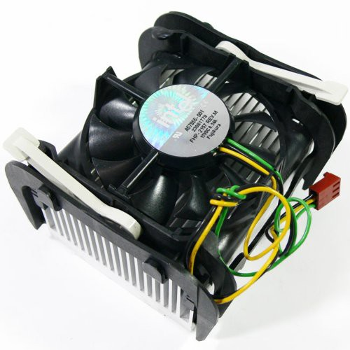 Intel純正 Socket478 CPUクーラー 「A57855-001」...