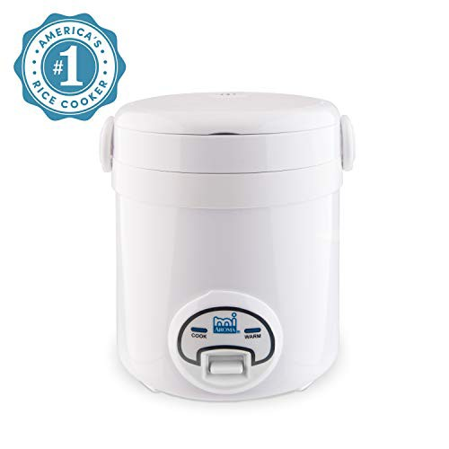 Aroma Housewares MI 3-Cup (Cooked) (1.5-Cup UN...