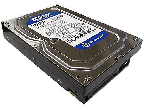 Western Digital Caviar SE (WD3200AAJS) 320GB 8...