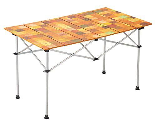 Coleman(コールマン) テーブル ナチュラルモザイ...