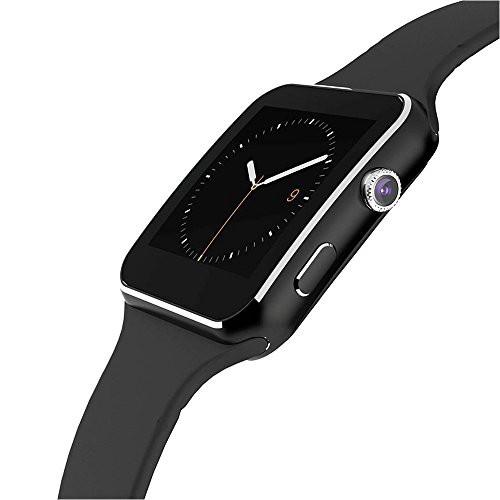 STK スマートウォッチ SIMフリー Smart Watch 腕...