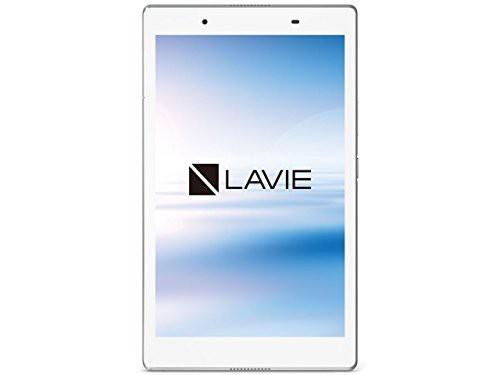 NEC 8型タブレットパソコン LAVIE Tab E TE508/H...