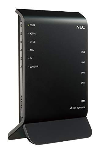 NEC Aterm WG1800HP4 PA-WG1800HP4(未使用品)
