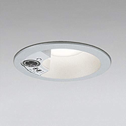オーデリック LEDベースダウンライト 防雨型 軒下...