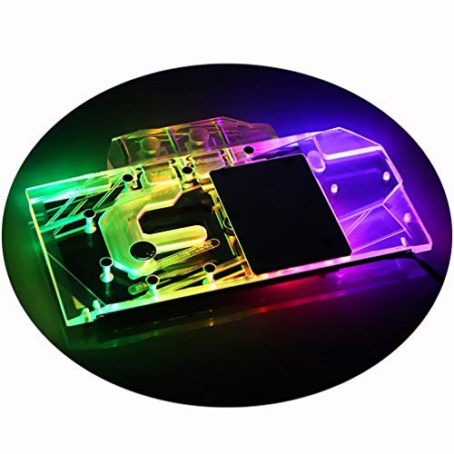 Bykski グラフィックカードMSI GeForce RTX 2070 ...