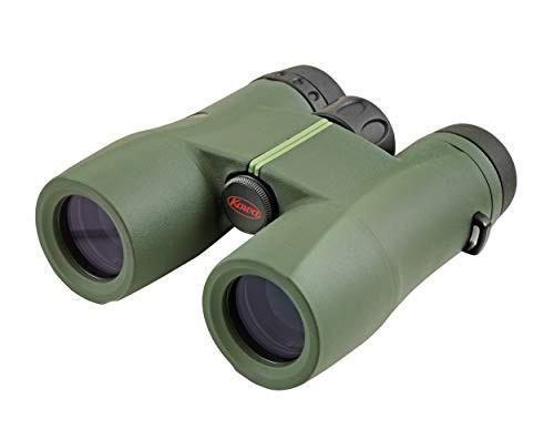 Kowa 双眼鏡 ダハプリズム式 8倍32口径 グリーン ...