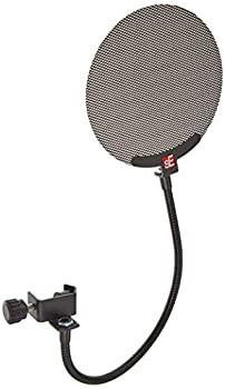 sE Electronics Pop Shield メタルポップフィルタ...