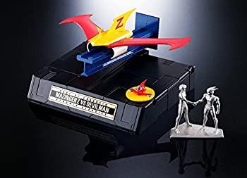 超合金魂 GX-70VS マジンガーZ D.C. 対デビルマン...