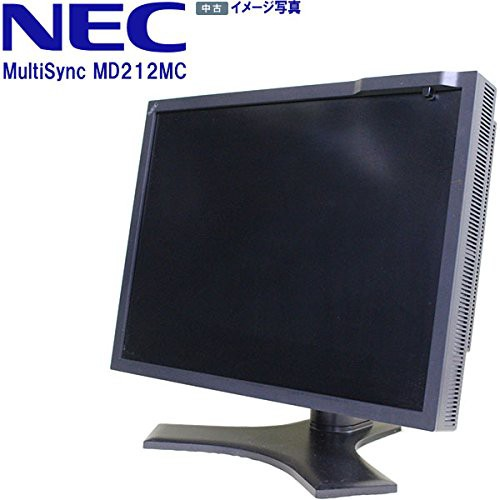 NEC LCD MONITOR MultiSync MD212MC 21.3型カラー...