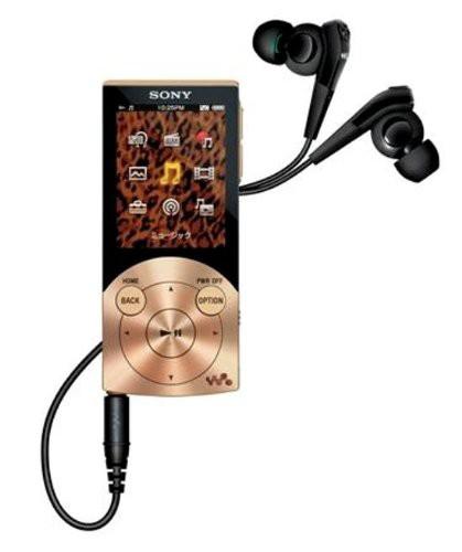 SONY ウォークマン Sシリーズ 8GB ノイズキャンセ...