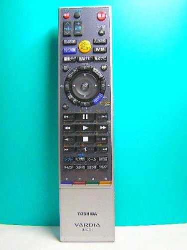 東芝 HDD・DVDレコーダーリモコン SE-R0292(中古...