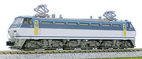 KATO Nゲージ EF66 100 3046 鉄道模型 電気機関車...