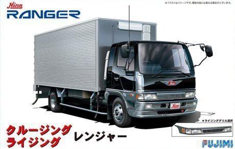 フジミ模型 1/32 はたらくトラックシリーズNo.8日...