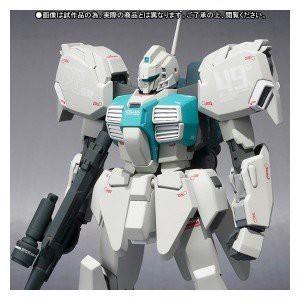 ROBOT魂 -ロボット魂-〈SIDE MS〉 ネロ (魂ウェ...