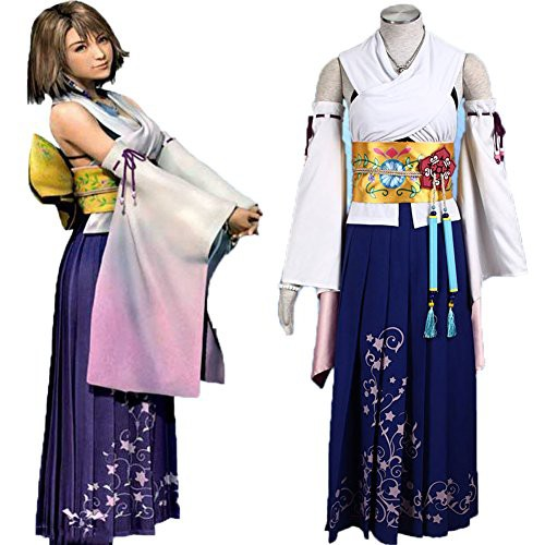 【HALLE】コスプレ衣装 コスチューム ファイナル...