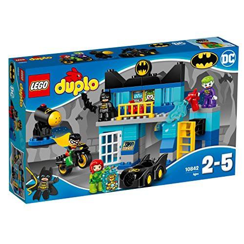 """レゴ(LEGO)デュプロ バットマン""""バットケイブのた..."""