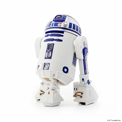 R2-D2 App-Enabled Droid by Sphero(未使用品)