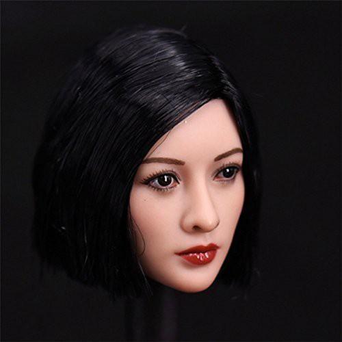 1/6 フィギュア 用 アクセサリー/フィメール 女性...