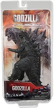 【中古】【輸入品未使用】NECA ネカ Godzilla ゴ...
