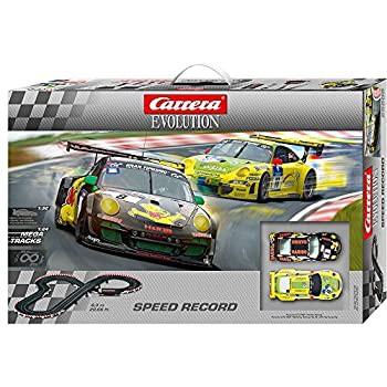 【中古】【輸入品・未使用】Carrera Evolution Sp...