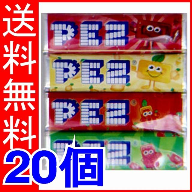森永 ペッツ詰替え 34g×20個 【送料無料...