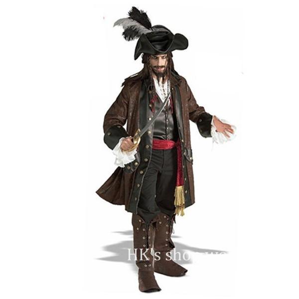ハロウィン 仮装 海賊 ハロウィン 大人 男性 11点...