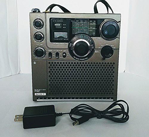 SONY ソニー ICF-5900 スカイセンサー 5バン...