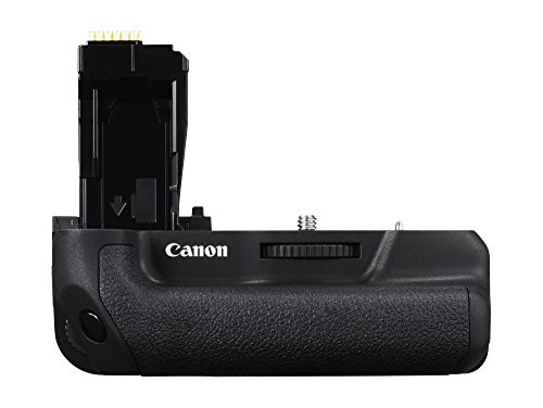 Canon バッテリーグリップ BG-E18(中古品)