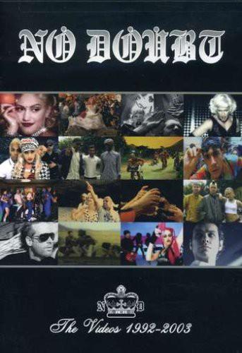 Videos 1992-2003 [DVD] [Import](中古品)